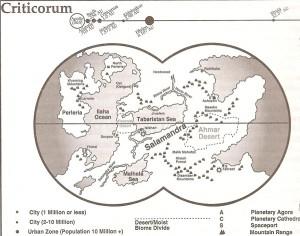 Criticorum