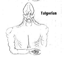 talgorian